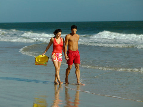 Hilton Daytona BeachResort-Ocean Walk Village - Directly on Daytona Beach