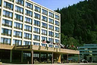 Four Points By Sheraton Juneau - Juneau, AK