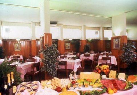 Concorde Hotel Florence - Restaurant