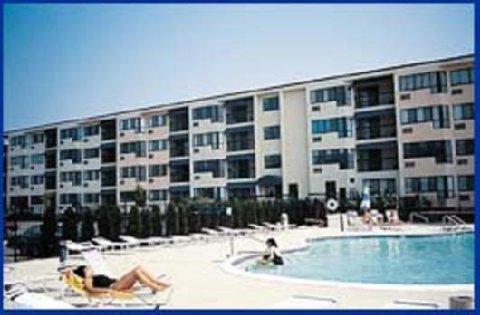 Brigantine Beach Club Resort Nj Hotels Gds Reservation Codes Travel Weekly