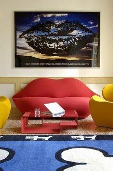 Byblos Art Hotel Villa Amista- Verona, Italy Hotels- First Class ...