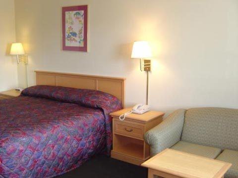 Destin-Inn & Suites - Destin, FL