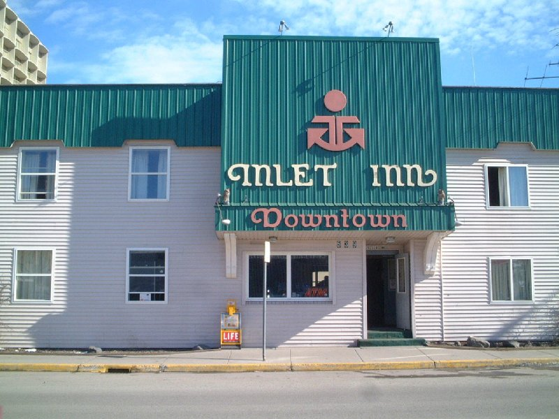 Inlet Inn Downtown