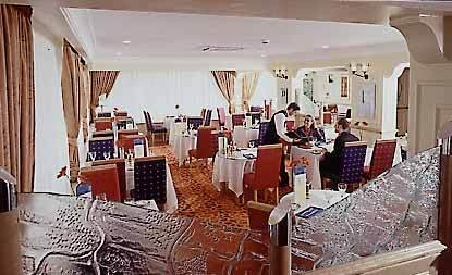 Suites Hotel Knowsley Gastronomy