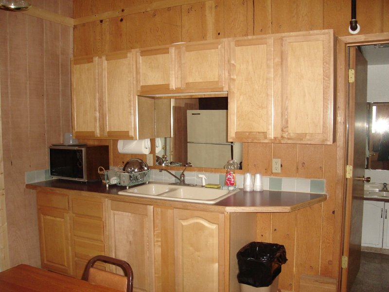 Downtowner Motel Fitness/Tanng - Whitefish, MT
