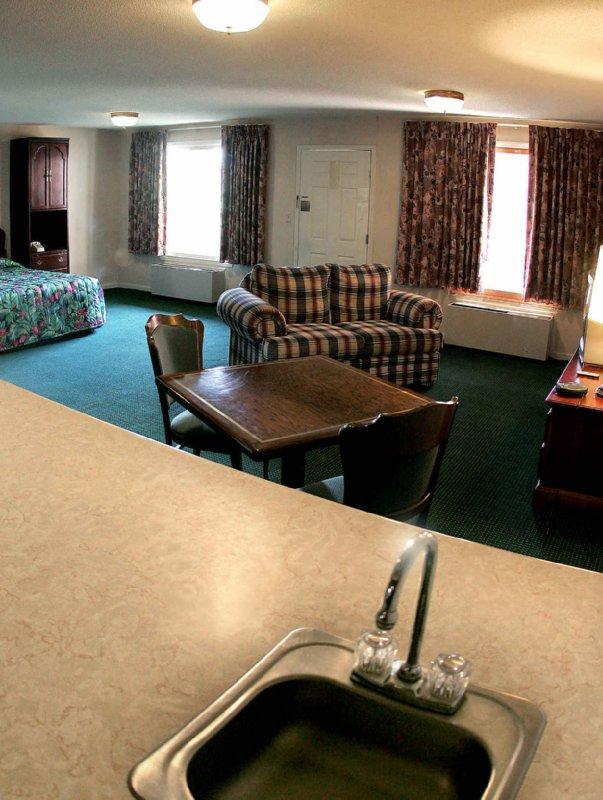 Enterprise Inn And Suites - Enterprise, AL