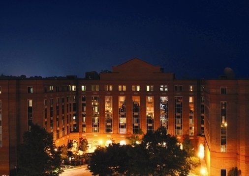 The Hotel At Auburn University & Dixon Conference Center - Auburn, AL
