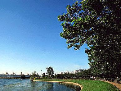 Novotel Bordeaux le Lac - G