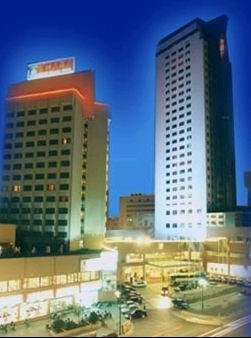 Changzhou Grand Hotel - Exterior View
