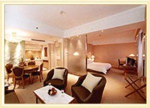 Changzhou Grand Hotel - Guest Room