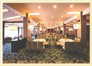 Changzhou Grand Hotel - Restaurant