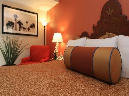 Extended Stay America Hotel Fremont Newark