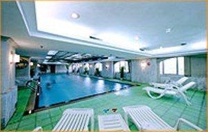 Changzhou Grand Hotel - Pool View