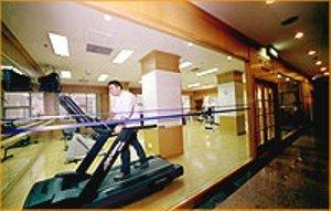 Changzhou Grand Hotel - Health Club