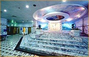 Changzhou Grand Hotel - Bar Lounge
