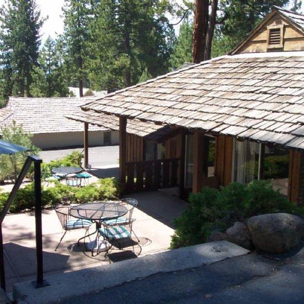 The Tahoe Vistana Inn - Tahoe Vista, CA