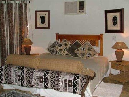 Nkambeni Safari Camp - Room