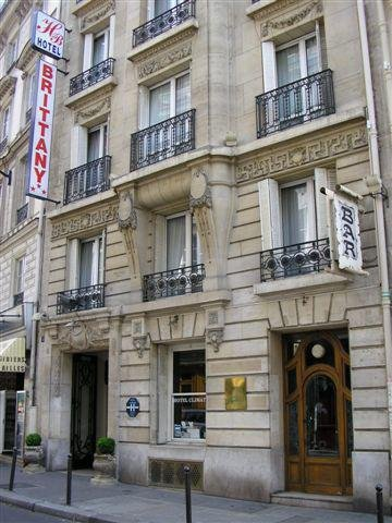 brittany hotel first class paris france hotels gds reservation codes travel weekly. Black Bedroom Furniture Sets. Home Design Ideas