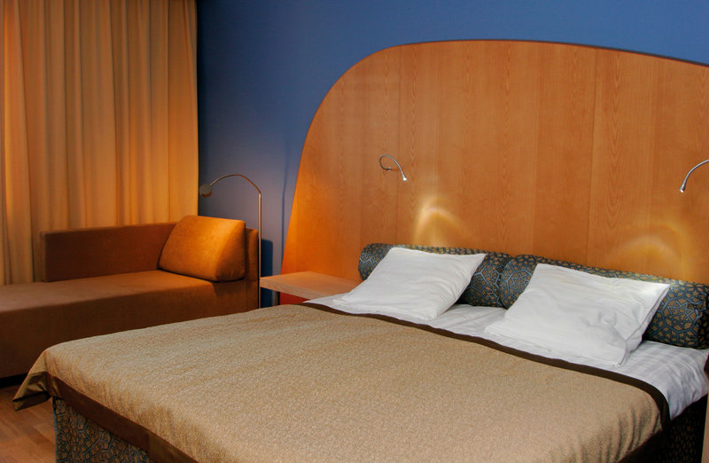 Sokos Hotel Hamburger Börs Chambre