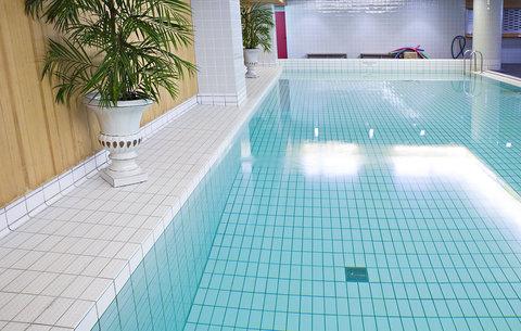 Sokos Hotel Presidentti - Pool View