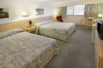 Canadas Best Value Inn, Whitehorse