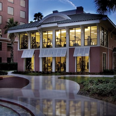 Caribe Royale All-Suite Hotel & Convention Center - Orlando, FL