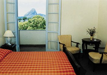 Aeroporto Othon Travel - Room