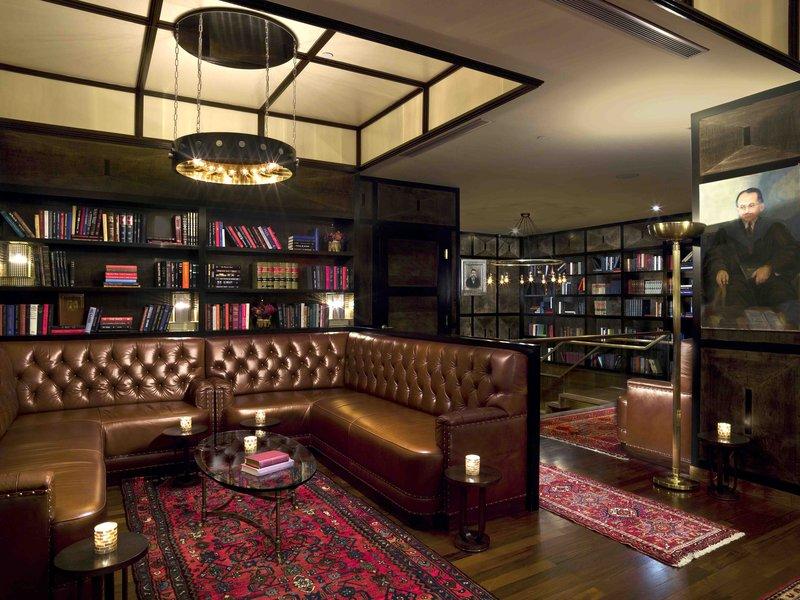 Gild Hall - New York, NY