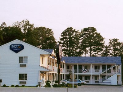Passport Inn