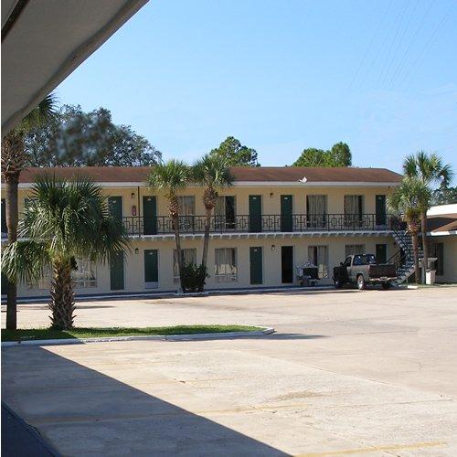 Passport Inn - Panama City, FL