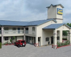 Scottish Inns Suites I-10 Eas