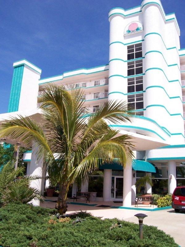 Discovery Cove Resort Cocoa Beach Fl