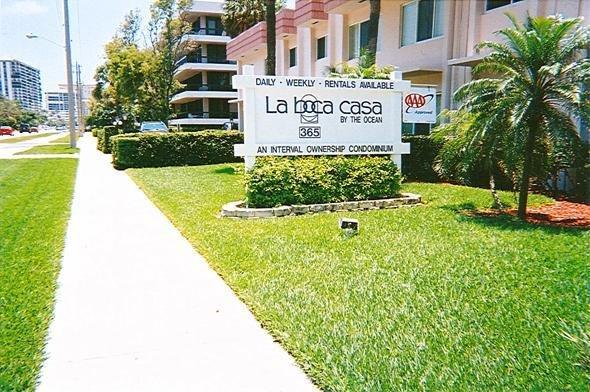 La Boca Casa By The Ocean - Boca Raton, FL