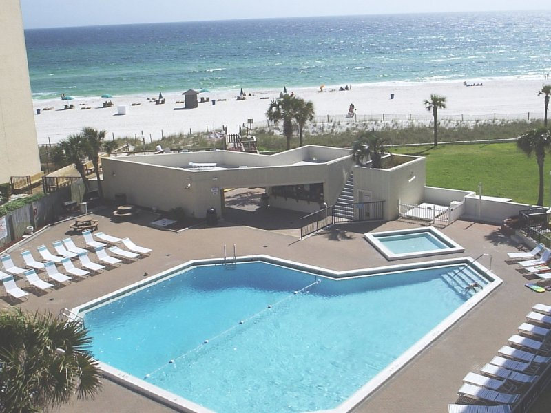 Top of The Gulf Condos - Panama City, FL