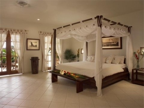 Antigua Yacht Club Resort - Room