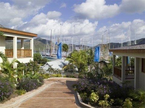 Antigua Yacht Club Resort - Exterior