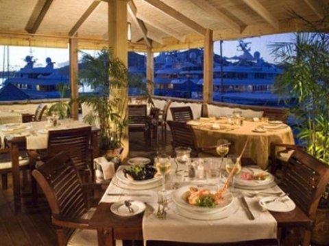 Antigua Yacht Club Resort - Interior