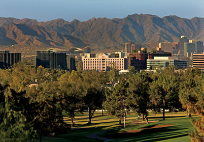 The Ritz Carlton Phoenix Phoenix Hotels