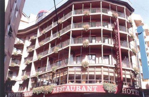Hotel Cervol - Hotel