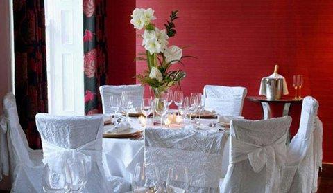 Hampton Hotel Dublin - Restaurant
