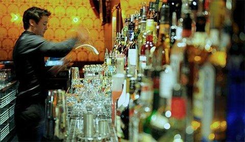 Hampton Hotel Dublin - Bar