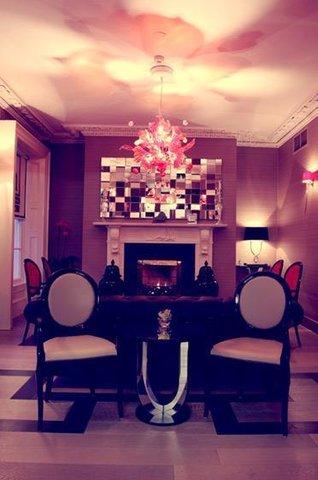 Hampton Hotel Dublin - Lobby