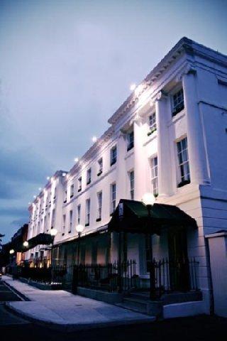Hampton Hotel Dublin - Hotel