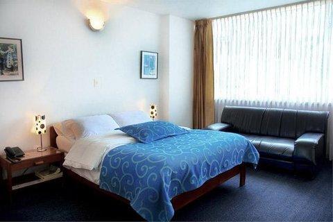 Santa Monica Hotel - Guest Room