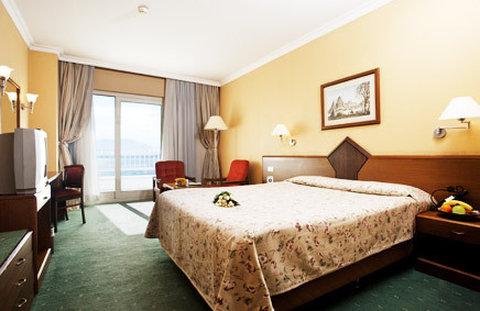 Akra Barut - Guest Room
