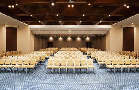 Akra Barut - Meeting Room