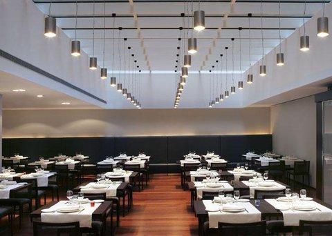Ayre Gran Via - Restaurant
