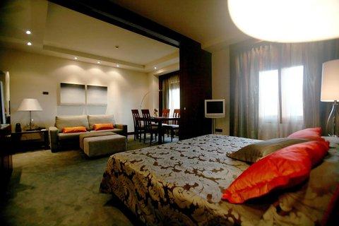 Avenida Palace - Junior Suite Premium