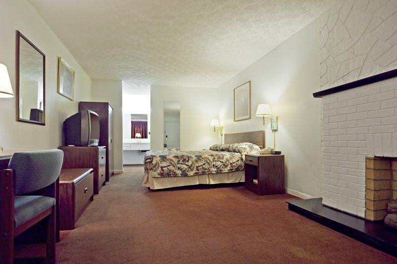 Americas Best Value Inn-St. Albans/South Charleston - Saint Albans, WV