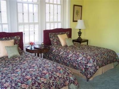Abingdon Manor Country Inn - Latta, SC